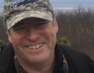 Bob Ford, PIF Coordinator