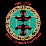301th Anniveersary Logo